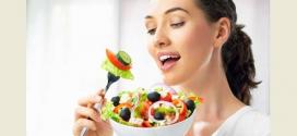 غذاهای مفیدی که بانوان باید مصرف کنند