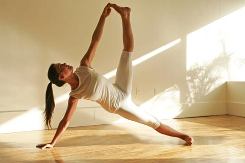 یوگا چگونه تاثیر می گذارد؟