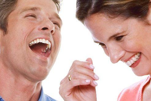 تاثیر خنده در سلامتی
