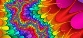 تاثیر رنگها
