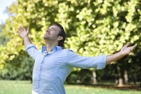 کنترل تنفس به کنترل احساس منجر میشود