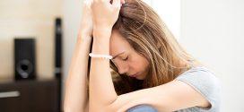 شکست افسردگی با یوگا