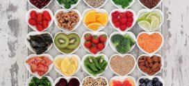 ۶ قانون تغذیه در یوگا