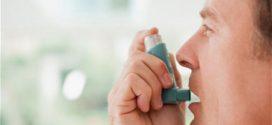 اثرات مثبت یوگا بر بیمارى آسم