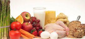 ۵ نکته مهم در مورد تغذیه ورزشکاران