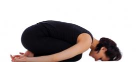 درمان سردرد با یوگا
