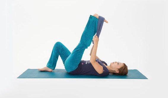 ورزش یوگا سخته یا آسون ⁉️