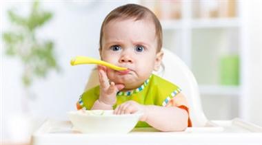 ۶ نکته راجع به تغذیه بهتر کودک