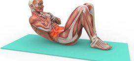 ۵ تمرین آسان برای از بین بردن درد پشت