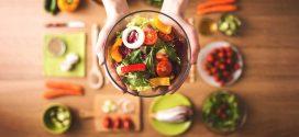 راه کارهایی ساده ولی مهم برای داشتن رژیم غذایی سالم