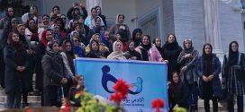 گزارش تصویری تور طبیعت گردی آکادمی یوگا مازندران