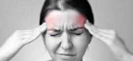 درمان سردرد بدون دارو