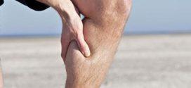 درمان گرفتگی عضلات بعد از ورزش