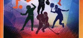 معرفی کتاب یوگا برای ورزش ها