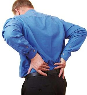 مسکن های طبیعی برای کمر درد و سیاتیک