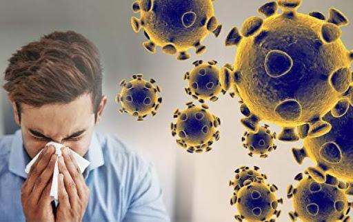 ویروس کرونا چگونه گسترش می یابد؟