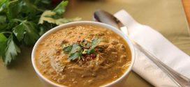 تهیه سوپ برای افراد دیابتی نوع ( II )