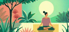 آشنایی با یوگا برای مبتدیان این ورزش