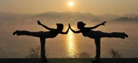 افزایش حس تعلق اجتماعی به کمک یوگا