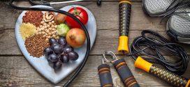 تغذیه ورزشی مناسب برای ورزشکاران