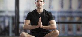 ۱۲ مورد از حرکات یوگا برای افراد مبتدی