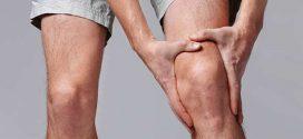 بهبود زانو درد با ۶ حرکت ورزشی ساده
