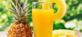 مصرف آناناس برای تقویت استخوان های ضعیف