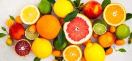 تقویت سیستم ایمنی بدن با مصرف میوه ها