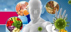 پیشگیری از ویروس کرونا با مصرف انواع خوراکی ها