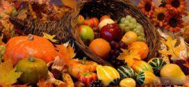 خواص میوه های نارنجی پاییزی